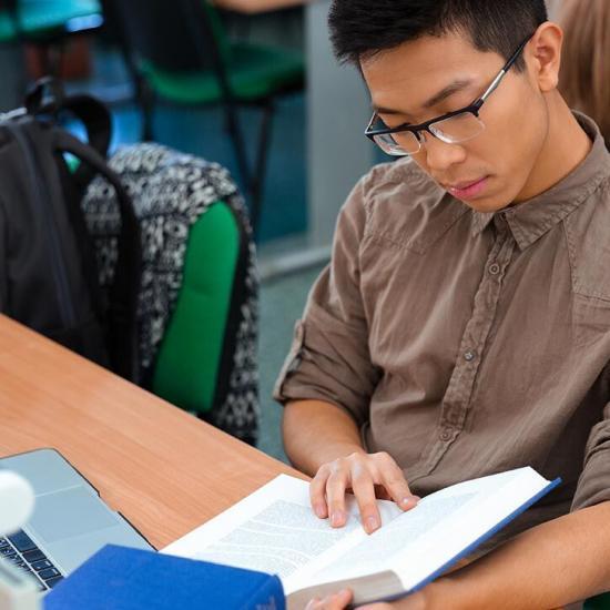 Top tutors in every subject.